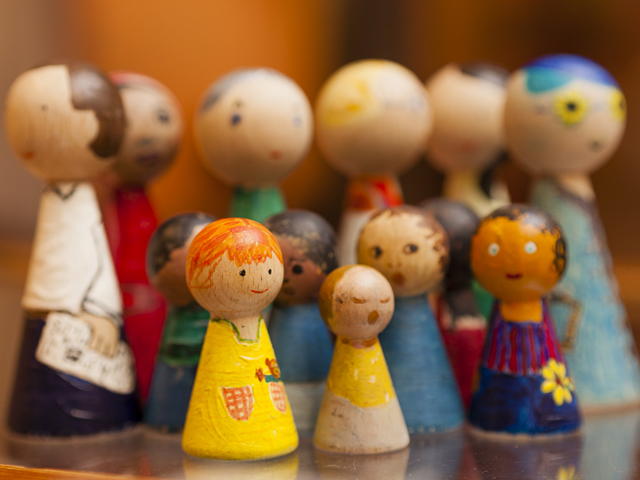 geboren und willkommen! 30 Jahre UN-Kinderrechte